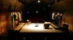 The Pride - Amy Cook Theatre Design