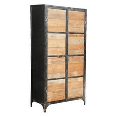 I pinned this Bleecker Armoire from the Furniture Classics event at Joss and Main!