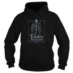 Hobbit - Thorin Oakenshield Stare