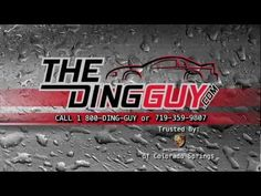 Paintless Dent Repair Colorado Springs | The Ding Stinger App Touch Screen Technology, Customer Experience, Colorado Springs, 20 Years, Vehicle, Bugs, Insects, Vehicles