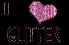 Glitter is so me!and Sparkles! Lady Glitter Sparkles, Glitter Girl, Sad And Lonely, Glitter Fashion, Let It Shine, Glitter Confetti, Colour Board, Glitz And Glam, All That Glitters