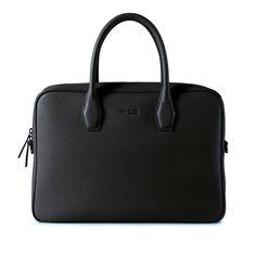 Business Bag || colour: marine || CHI CHI FAN Hamburg Chi Chi, Unisex, Kate Spade, Laptop, Business, Colour Stone, Handbags, Brown, Hamburg