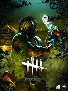 Dead by Daylight (2016/ENG/RePack от FitGirl) http://webtutorsliv.ml/threads/dead-by-daylight-2016-eng-repack-ot-fitgirl.30392/