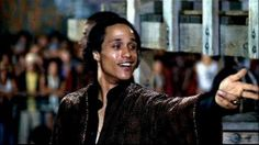 """Roger Hill, best known for his role as the charismatic but doomed gang leader Cyrus in the movie """"The Warriors """", dies at 65"""
