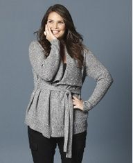 fall plus size fashion
