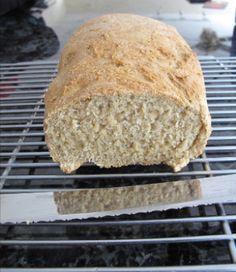cookwith5kids: Hemp Seed Bread