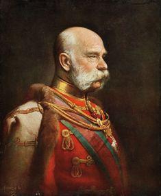 Joseph, Franz Josef I, Austro Hungarian, War Photography, Her World, Artist Names, Photo Manipulation, Female Art, Sketches