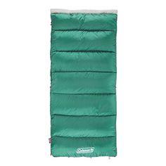 Coleman Aspen Meadows 40-Degree Regular Sleeping Bag >> MORE INFO @: http://www.best-outdoorgear.com/coleman-aspen-meadows-40-degree-regular-sleeping-bag/