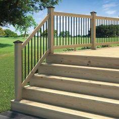 1000 Images About Outdoor On Pinterest Aluminum Deck Railing Deck Railing