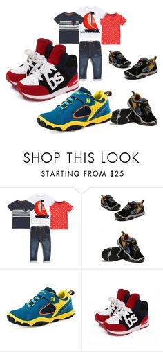 """Kids Fashion 