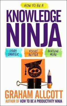 How to be a Knowledge Ninja   Paperbacks   ABC Shop