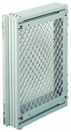 North States Supergate Extra Wide Gate (Discontinued by Manufacturer)