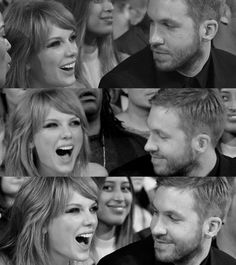 THE WAY HE'S LOOKING AT HER. WHY CAN'T SOMEONE LOOK AT ME LIKE THAT??