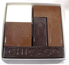 Have you ever needed a Chicago Themed Gift? - Over the years, Illinois Nut & Candy has received requests from corporations and event planners requiring Chicago themed gifts which prompted us to add them to our repertoire of unique gifts.