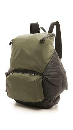 Christopher Raeburn Packaway Rucksack