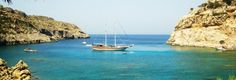 Sailing Trips in Rhodes