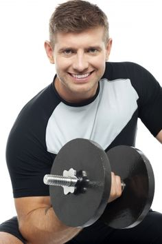Weekend Warriors Unite, Arming Your Body