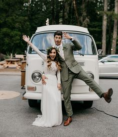 One Long Adventure: A Rustic Wedding in the Redwoods with a Copper + Peach Palette - Green Wedding Shoes Rustic Redwoods Wedding // bride and groom portrait Wedding Suits, Wedding Bride, Rustic Wedding, Wedding Day, Wedding Poses, Wedding Summer, Space Wedding, Chapel Wedding, Forest Wedding