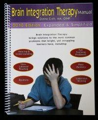 brain integration therapy manual pdf