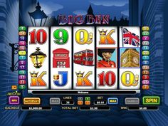 New Big Ben slot - http://cp4w.com/aristocrat-slots/big-ben.html