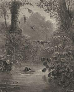 Gustave Doré.