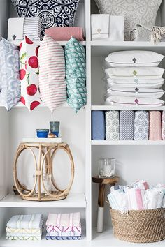 serena + lily opens in san francisco. / sfgirlbybay ... that circle side table... also greenhouse