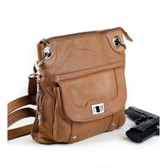 http://www.handbagsblingmore.com/Natural-Genuine-Leather-Turnlock-Concealed/dp/B00GYCP5BM?field_availability=-2