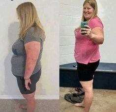 Molly did an awesome job at her #weightloss challenge! Her testimonial explains how she beat the BINGE EATING blues!