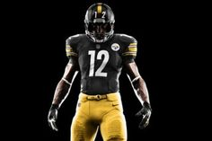 Steelers New Jerseys