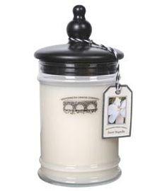 Bridgewater Sweet Magnolia Large Jar Candle - http://candles.pinterestbuys.com/bridgewater/bridgewater-sweet-magnolia-large-jar-candle/