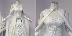 2016-01-11 - Un vestido de novia muy legendario