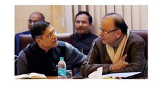 In the Economic Survey strategically released a few days before the Budget, Arvind Subramanian, its architect and the government's Chief Economic Advisor