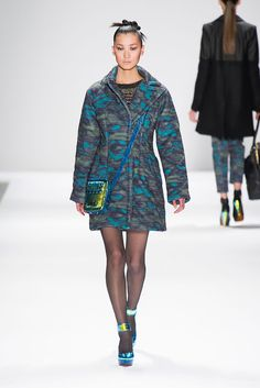Fall 2013 Collections Photos #Nanette #Lepore #Nyc http://www.ogfred.com/brand/1015/nanette-lepore
