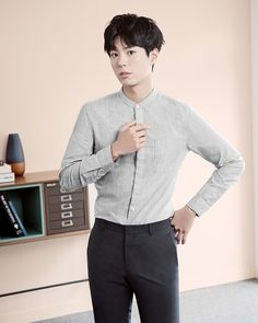 Park Bo Gum Still Looks Incredible In TNTG | Couch Kimchi