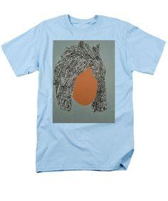 Loc Love - Men's T-Shirt (Regular Fit)