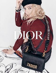 The Best Spring 2018 Fashion Campaigns: Dior