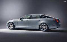 2014 Jaguar Cars | 2014 Jaguar XJ wallpaper - Car wallpapers - #24970