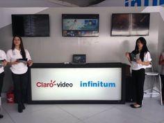 Con #Clarovideo en #AldeaDigital APRENDE, JUEGA Y GANA