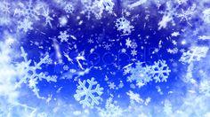 Snow Flake AL2 HD - Stock Footage | by bluebackimage