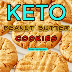 These easy almond flour peanut butter cookies are flat-out delicious and also happen to be keto-friendly. Using almond makes these low carb peanut butter cookies, gluten-free, sugar-free, grain-free, and keto-friendly. It makes the easiest, tastiest peanut butter almond flour cookies. keto peanut butter cookies| low carb peanut butter cookies| almond flour peanut butter cookies