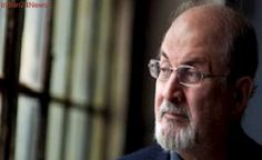 Rushdie returns with The Golden House