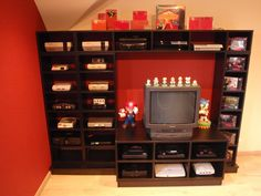 Show us your gaming setup: 2015 Edition - Page 29 - NeoGAF
