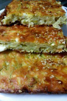 Tart Recipes, Greek Recipes, Cooking Recipes, Healthy Recipes, Kiflice Recipe, Greek Cooking, Cauliflower Soup, Salad Dressing Recipes, Fajitas