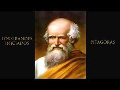 Los Grandes Iniciados. Pitágoras. Edouard Schure - YouTube