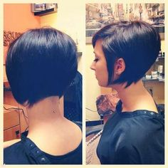 Very Short Bob Haircuts for 2014