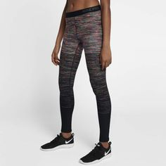 Nike Pro HyperWarm Women s Training Tights 6a66874bb11c6