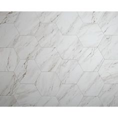 Stainmaster 1 Piece 7 3 4 In X 9 Groutable Grecian Marble L And Stick Vinyl Tile At Lowes