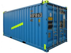 Containers - Intersea Ambiental