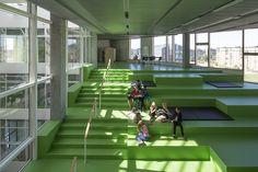 Sydhavnen school copenhagen - Google-Suche