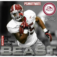 Former University of Alabama Tight End Malcolm Faciane #85 in 2012 (PSMOTIVATE)